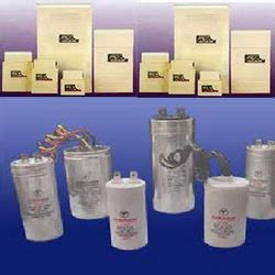 capacitor supplier in pune capacitor manufacturer from pune
