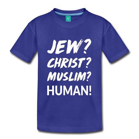 Blouse Polos Moslem Lengan Rimple Ruffle muslim human t shirt spreadshirt
