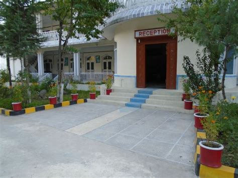 sangam pk sangam hotel in kalam pakistan
