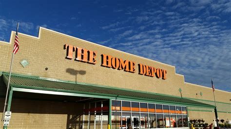 the home depot biddeford me company profile