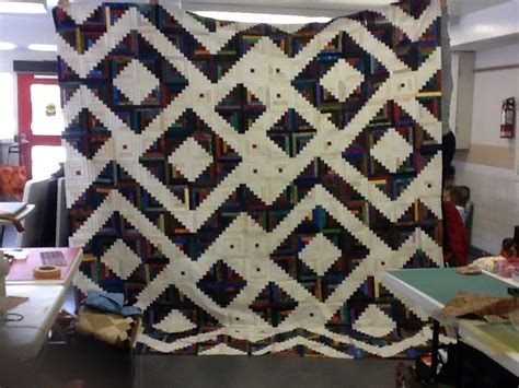 Log Cabin Quilt Pattern Variations by Log Cabin Scrap Quilt Patterns Quilt Variations Of The