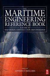reference books for year engineering the maritime engineering reference book ebook by anthony