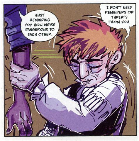 kindred a graphic novel adaptation comics grinder comics pop culture and related topics