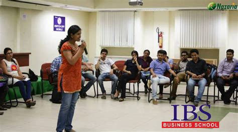Mba In Hr Worth It by Ibs India