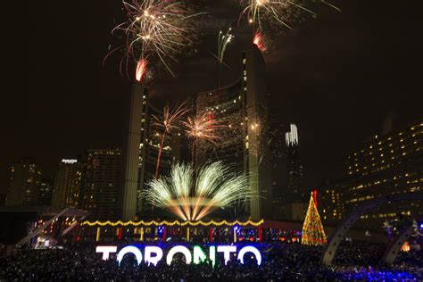 new year in toronto 2016 your morning read for friday january 1 2016 in toronto