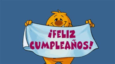 imagenes de cumpleaños octubre feliz cumplea 241 os youtube