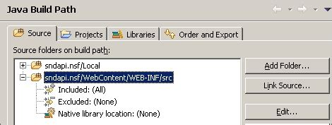 java pattern filename adding a java script library to the project build path for