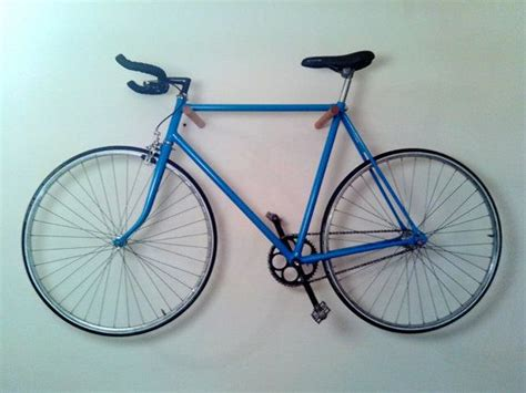 Bicycle Hanging Rack by 1000 Ideas About Hanging Bike Rack On Bike