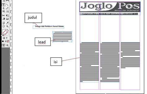 layout atau tata letak adalah mengatur tata letak layout dokumen tutorial membuat