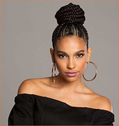 Black Hairstyles by 30 Sweet Black Braided Hairstyles 2018 Louis Palace