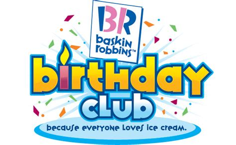 Baskin Robbins Gift Card Balance - tons of birthday freebies starbucks vera bradley aveda more