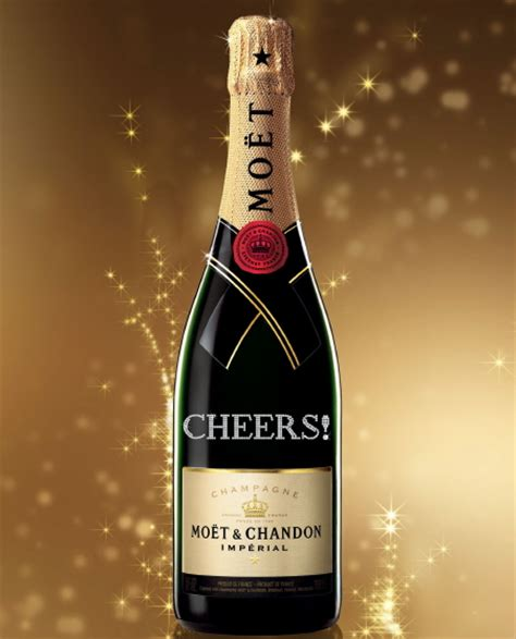 chagne bottle moet chandon moet imperial chagne price