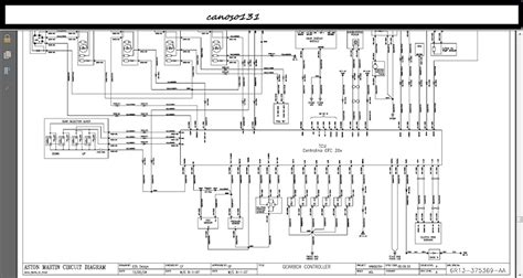 wiring diagrams manual aston martin aston martin vantage wiring diagram wiring diagram with description