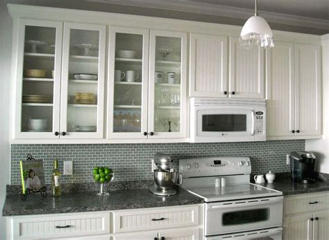 recycled glass backsplashes for kitchens 1x2 mini glass subway tile tiles for kitchen