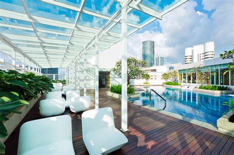 pool in room hotel malaysia oasia suites kl pool hype malaysia