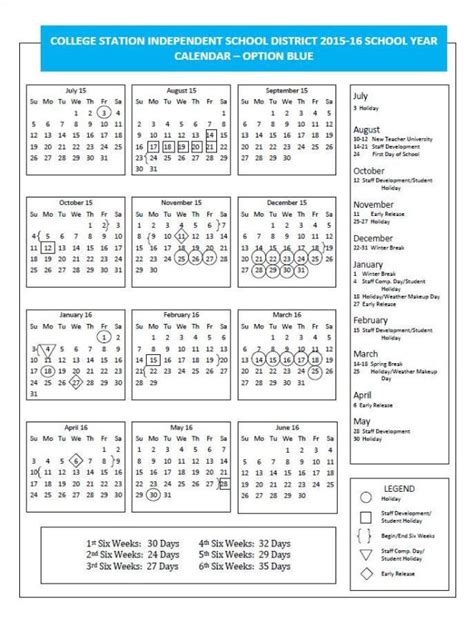Csisd Calendar Cs School Board Looking At Changing Calendar Selection