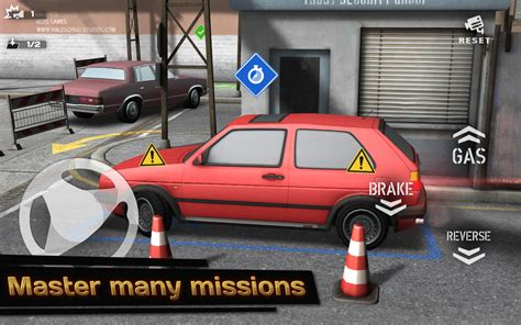 backyard parking backyard parking 3d apk free racing android game download