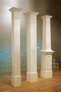 interior home columns columns on interior columns columns and pedestal