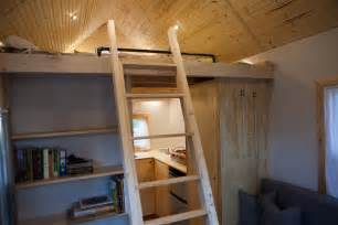 tiny house with loft jamison s tiny house tiny house design