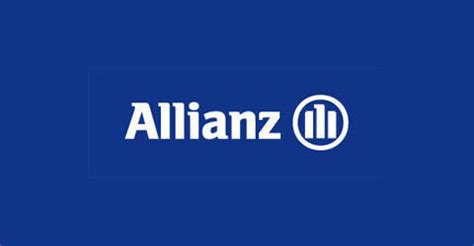 allianz logo design history  evolution