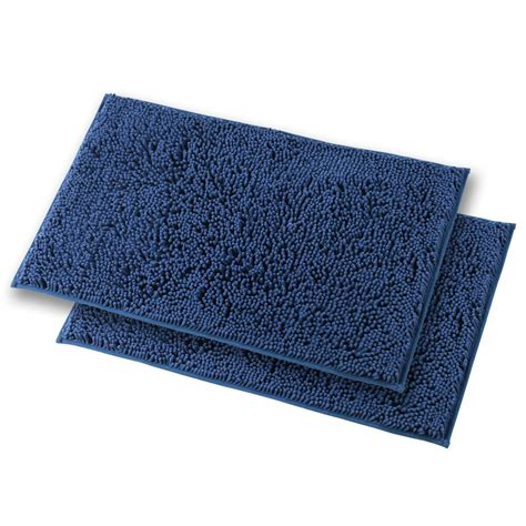 Washable Doormats - mayshine bath mats for bathroom rugs non slip machine