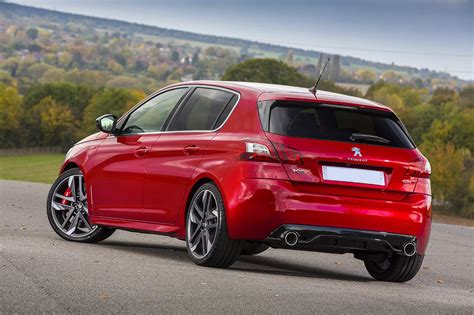 peugeot sport car 2017 2017 peugeot 308 gti review specs and price 2018 2019