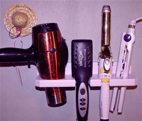 Diy Hair Dryer Cap best 25 straightener holder ideas on diy hair dryer and straightener holder diy