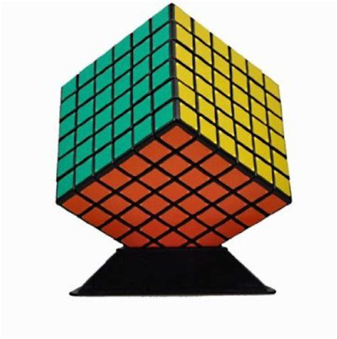 Video Tutorial Rubik 6x6 | 6x6 rubiks cube fun and games pinterest