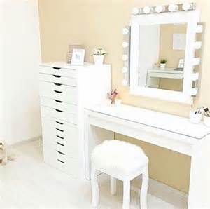 Ikea Vanity Table Malm Best 25 Ikea Dressing Table Ideas On Dressing