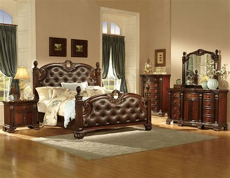 bedroom sets new orleans homelegance 2168 orleans bedroom set on sale