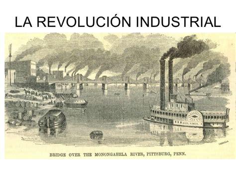 imagenes revolucion urbana la revolucion industrial