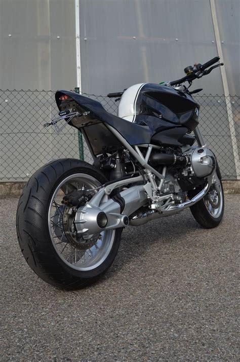 Motorrad Verkaufen Heilbronn by Umgebautes Motorrad Bmw R 1200 R Von Bmw Motorradcenter