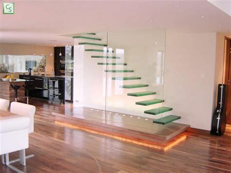 furniture home designs modern homes interior stairs glass staircase 1 home building furniture and interior