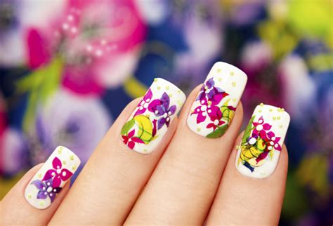 How To Create Your Own Nail Designs