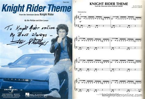 theme music knight rider low rider wikipedia