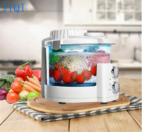 03 fruit and vegetable washer ozone fruit and vegetable washer promotion shop for
