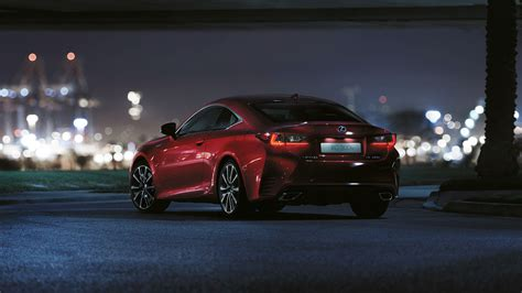 Hybrid Kitchen 4 Ways The Lexus Rc300h F Sport Is The Perfect Hybrid For