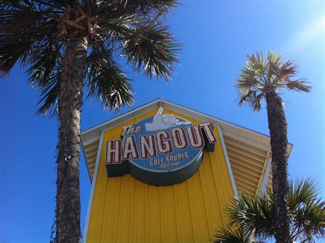 Southwest Patio Family Dining In Gulf Shores Alabama