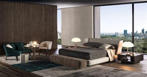 Hotel Bedroom Furniture creed lit by minotti design rodolfo dordoni