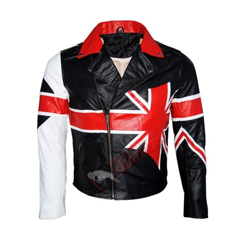 motorcycle style leather jacket american usa flag motorcycle style leather jacket