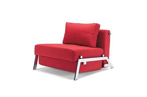sofa chair and single sleeper chairs showcasing a cozy and enjoyable