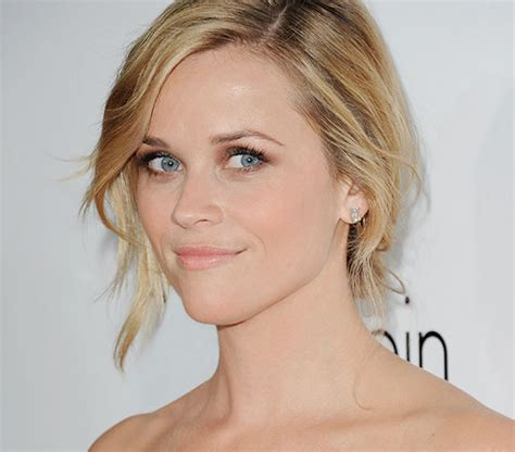 Reese Witherspoons New Look by Get The Look Reese Witherspoon Makeup The