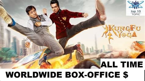 Topi Box Office jackie chan kung fu box office collection in india usa china uae and world wide