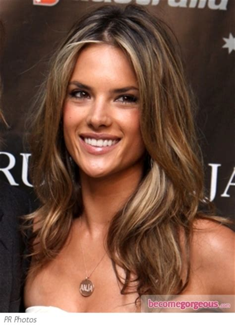 alessandra ambrosio hair color pictures alessandra ambrosio hairstyles alessandra