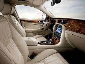 unique interior jaguar xj a car
