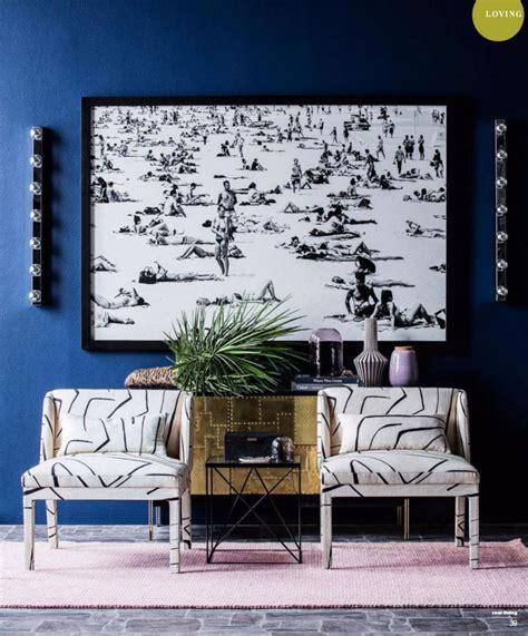 2017 interior color inspiration 2017 blue interior design color schemes you ll love