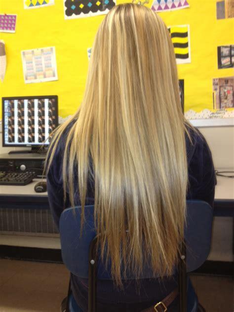 long blonde hairstyles tumblr blonde long hair on tumblr