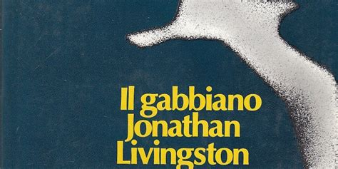 gabbiano livingston il datato gabbiano jonathan livingston il post