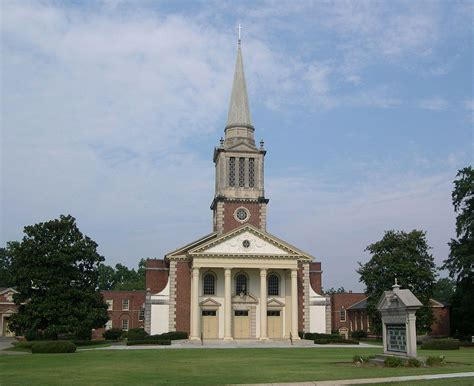 Amazing Churches In Decatur Georgia #1: 1200px-FBCDecGrtLakesGA.JPG