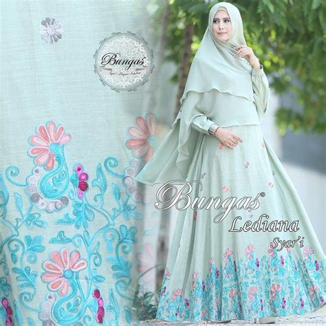 Daily Khimar By Nadine Supplier Baju supplier baju muslim terbaru baju muslim terbaru gamis